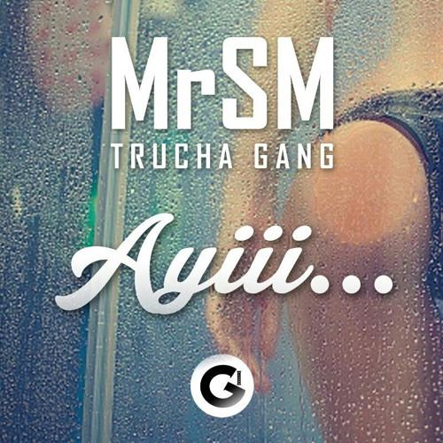 MrSM - Ayiii... (G-Islands Music)