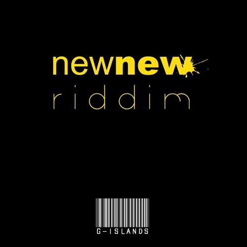 MrSM - San Ou Frennen (NewNew Riddim) (G-Islands Music)