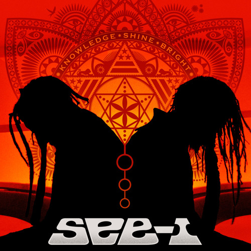 "See-I   ""Revolution"" (ft. Candice Mills)"