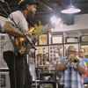 Jamming with Victor Wooten at Apple Music Row