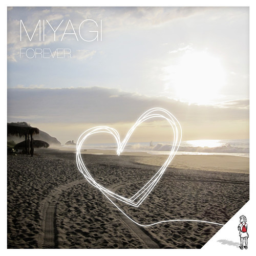 01 Miyagi - Take Me To Your Paradise