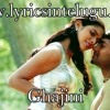 Hrudayam Ekkadunnadi Karoke Ghajini Telugu Movie Mp3