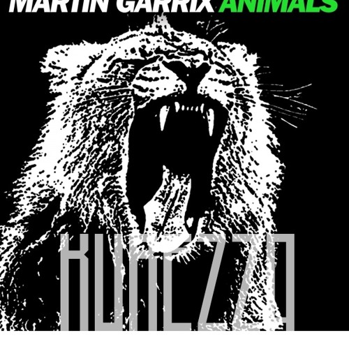 Martin Garrix - Animals (Kurezza Trapped Out Remix)