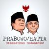 Garuda Di Dadaku Prabowo Presidenku - NETRAL