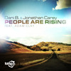 Dani B. & Jonathan Carey Feat. Adam Clay - People Are Rising / Extended Mix