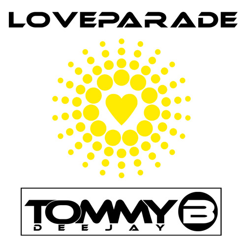 Da Hool - Loveparade (Tommy B. Unofficial Remix) FREE