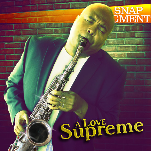 "Listen to the Snap Episode ""A Love Supreme"""