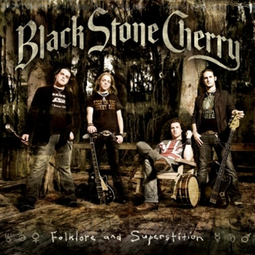 Black Stone Cherry - We are the Kings