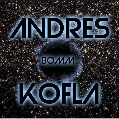 BOMM (ANDRES KOFLA) MIX