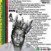 Notorious B.I.G. - The Reggae Fixed Tape 06 - Juicy Hold Yuh (A - Dog Re - Fix)