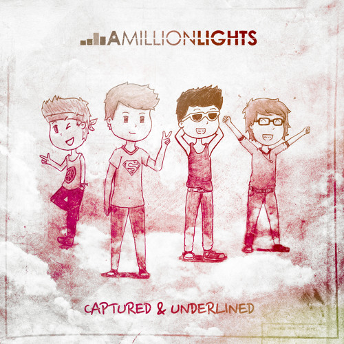 Captured & Underlined EP