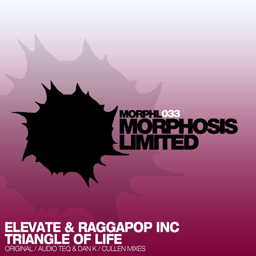 Elevate & Raggapop Inc - Triangle Of Life (Original Mix)