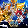 Saint Seiya Omega Opening 2 New Myth Omega   Root Five [FULL VERSION]