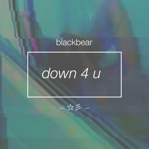 artworks 000081613736 ajk38p t500x500 - Audio: Blackbear - Down 4 U x Heartbroken ft. Bobby Raps