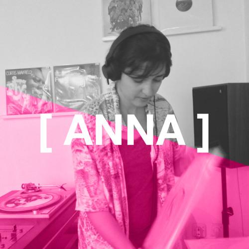 Auerbach #8 - Anna
