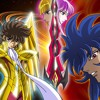 Saint Seiya Omega Opening 4 - Senkou Sutoringusu (Flashing Strings)FULL VERSION
