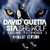 David Guetta - She Wolf (Falling To Pieces) ft. Sia (Ambient Version)