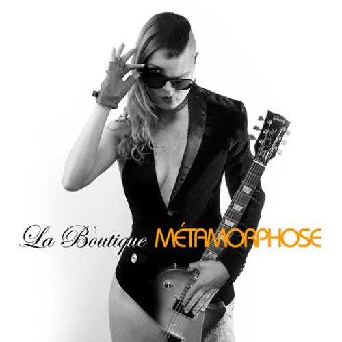 """La Boutique - Une Île (from the new album """"Métamorphose"""")"""