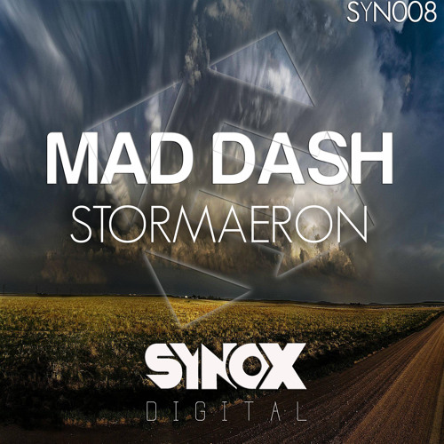 Mad Dash - Stormaeron (OUT NOW) [ Full track in description ]
