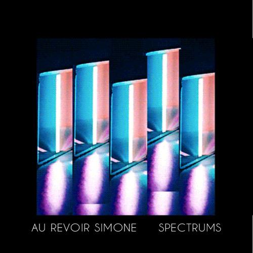 Au Revoir Simone - Somebody Who (NZCA/Lines Remix)