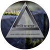 serge volkin - hello strange podcast #53