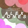 Alex Jones - Antigua EP (Hypercolour)