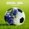 Hey Shakira - World Cup 2014 Brazil Music Playlist