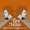 Tim Maia Rules The World (1969 - 1975) - Soul Brasil Mixed by DJDvBz