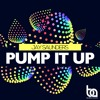 Jay Saunders - Pump It Up  - [Big Alliance Records] OUT NOW ON BEATPORT