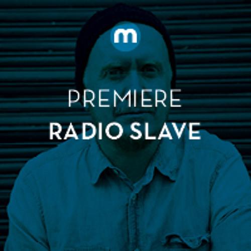 Premiere: Radio Slave 'Werk'