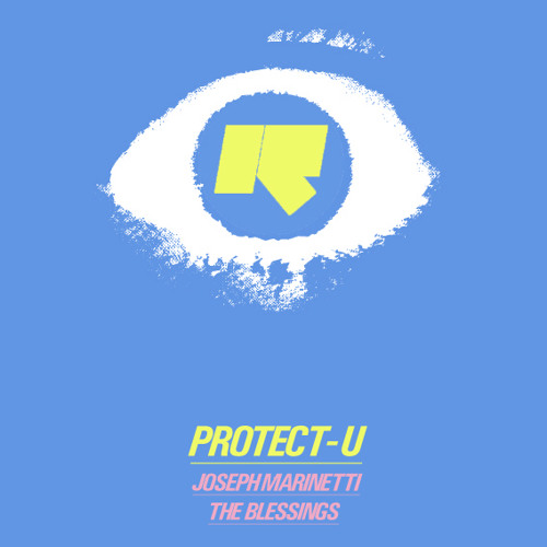 LUCKYME x RINSE 37 feat PROTECT-U and JACQUES GREENE