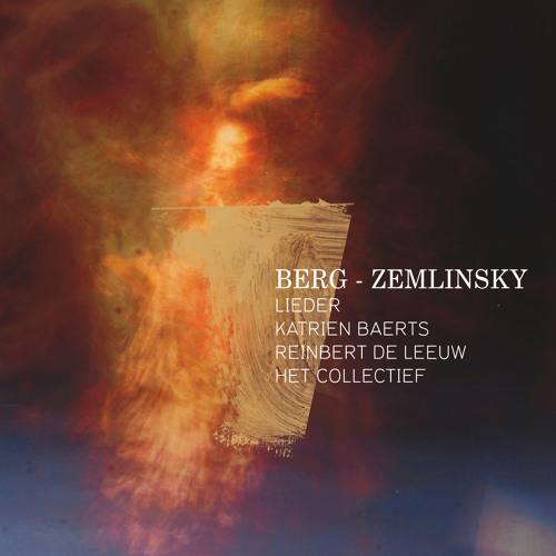 A. Berg - Nacht, Sieben frühe Lieder opus 4 (arr. Reinberg de Leeuw)
