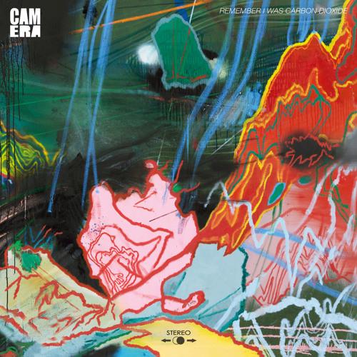 Camera - Remember I Was Carbon Dioxide