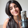 She Wolf (David Guetta & Sia) Cover by- Luciana Zogbi
