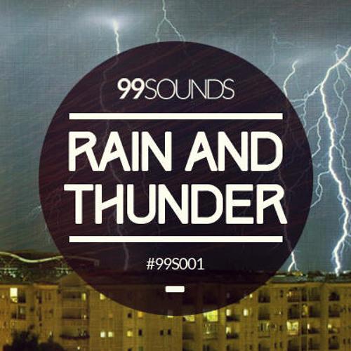 Rain And Thunder DEMO