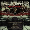 Hallucinator feat The Modern Age Slavery - Redlines