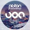 GarcyNoise - The Colour Of Your Heart (Piston Recordings)