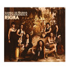 Samba de Rainha_Pessoa Interessante Portada del disco