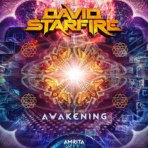 Daksha_David Starfire (feat. Ganga Giri)