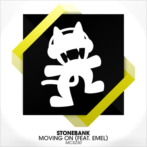 Stonebank - Moving On (feat. EMEL)