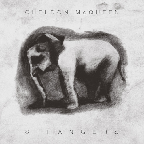 Cheldon McQueen - too late