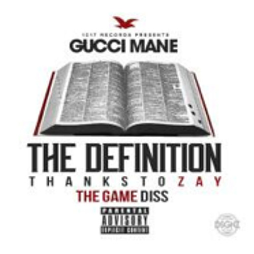 Gucci Mane - The Definition (Produced by Zaytoven)