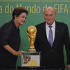 Brazil and the World Cup (Lp6062014)