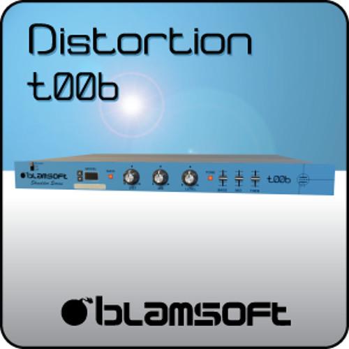 t00b Distortion Demos