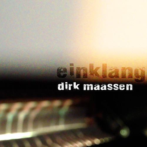 """""""Open"""" by Dirk Maassen (ft. An Imaginal Space)"""