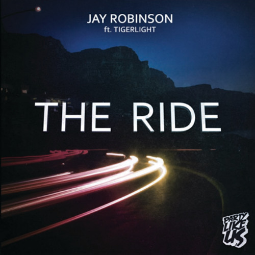 The Ride (Day Version)