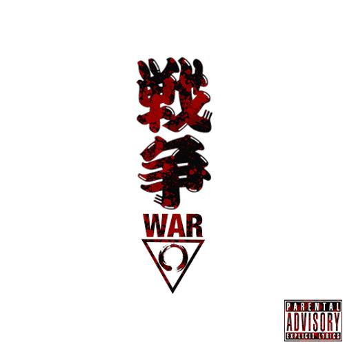 D.A.V.E - War (Prod By. StopBeingSober)