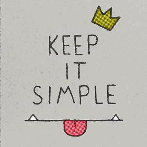 Keep It Simple (Original Mix)