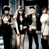 KILL BILL - Brown Eyed Girls [ Practice ]