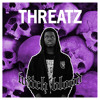 Denzel Curry ft Yung Simmie & Robb Bank$ - Threatz (Dragged and Dismembered by Witch Blood)